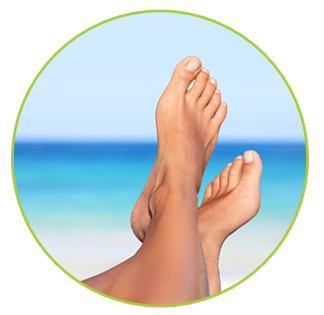 Hallux valgus surgery Sussex